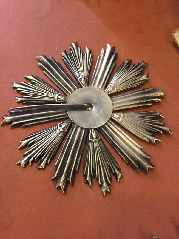 raggiera-metal-15cm
