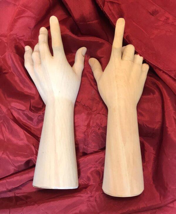 mani-legno-10-cm-palmo-dita-wood