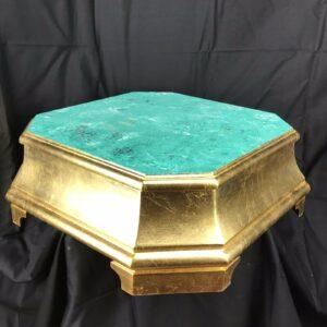 base-per-santi-35x35-cm-foglia-oro-wood