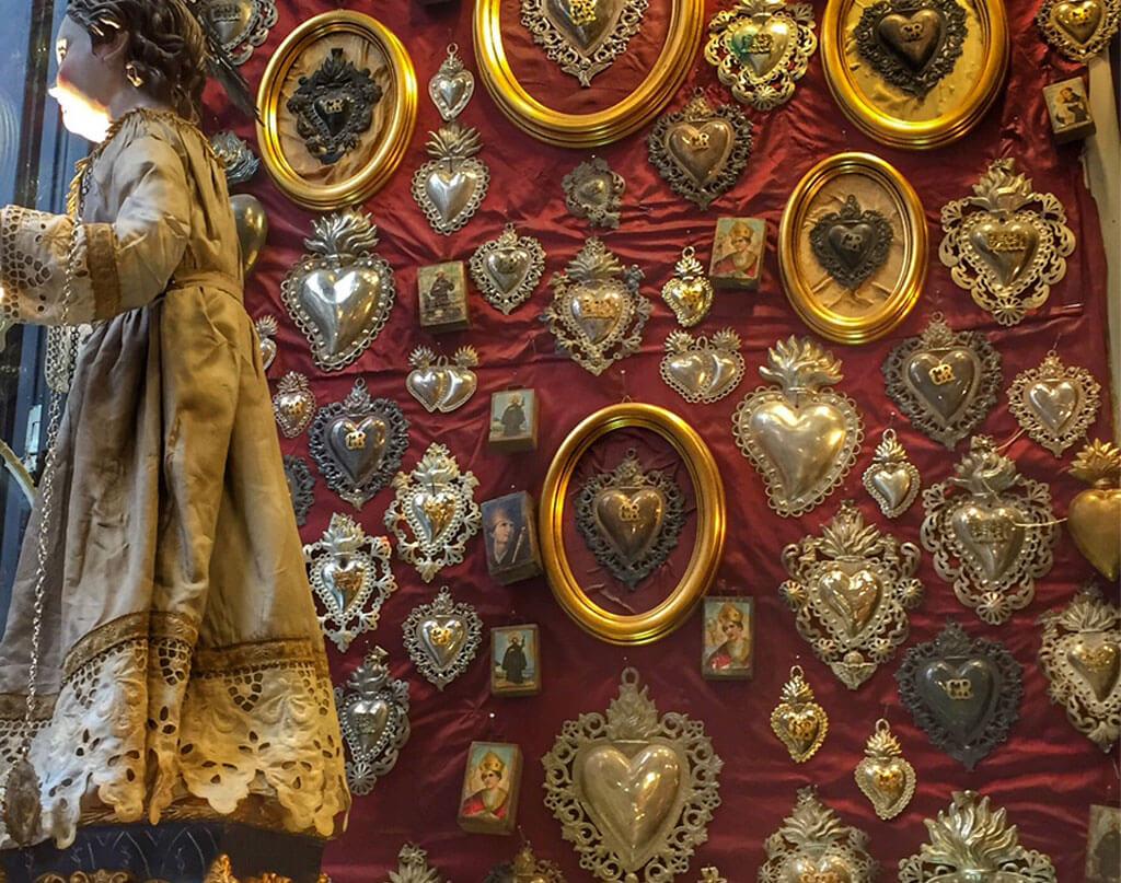 Artigiani contemporanei napoletani